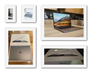 2018//MacBook///16GB//Grey for Sale in Cincinnati, OH