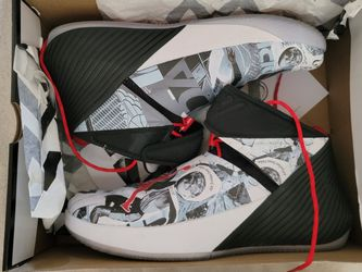 Jordan Why Nots Russell Westbrook for Sale in Oklahoma City,  OK