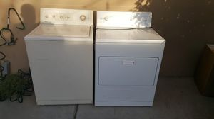 Washer and dryer for Sale in Montclair, CA