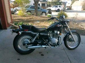 Honda Rebel motorcycle for Sale in Boulder, CO
