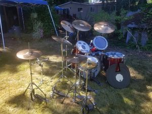 Drum set for Sale in Seattle, WA