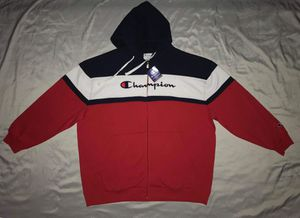 3XLT BIG &TALL FULL ZIP UP HOODIE. MAKE A OFFER for Sale in Dallas, TX