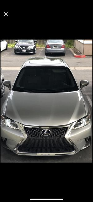 Lexus CT200H for Sale in Antelope, CA
