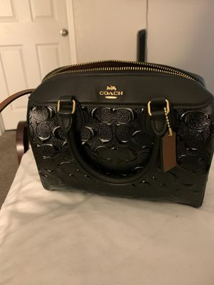 Coach hand bag for Sale in Henderson, NV
