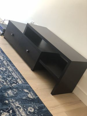 Tv table for Sale in Los Angeles, CA