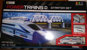 New train set for Sale in Columbus, OH