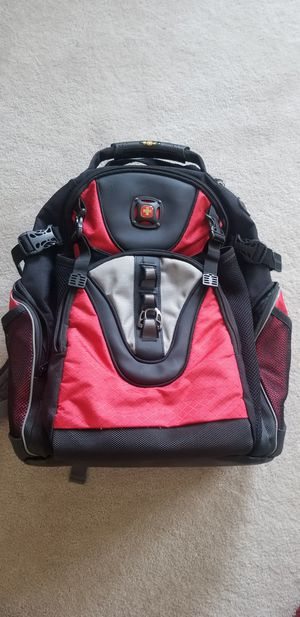 Swissgear Laptop Backpack for Sale in Port Orchard, WA
