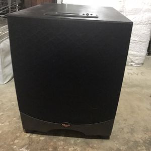Subwoofers for Sale in Indianapolis, IN