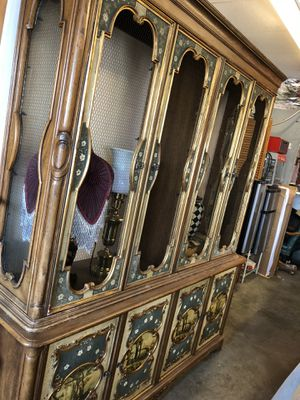 Antique French Cabinet for Sale in Nashville, TN