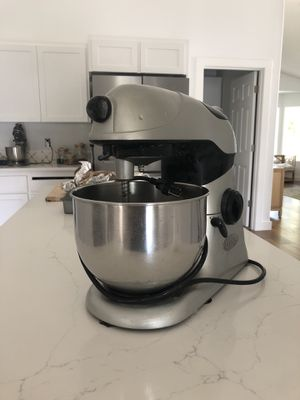 FREE Cooks Mixer for Sale in Battle Ground, WA