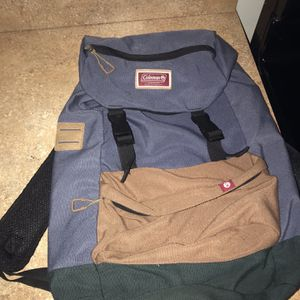 Coleman Backpack for Sale in Philadelphia, PA