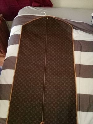 Authentic LV garment bag for Sale in CA, US