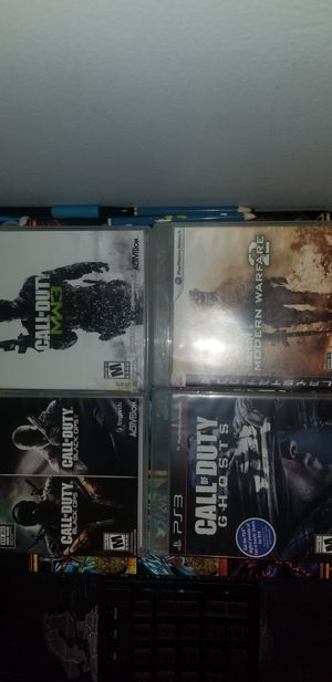 20 Ps3 classics with Japanese exclusives for Sale in Holbrook, MA