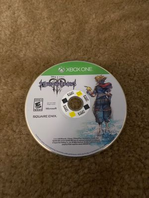 Kingdom Hearts 3 for Sale in Orlando, FL