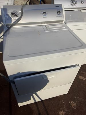 Maytag washer and dryer sold as a set. for Sale in Baltimore, MD