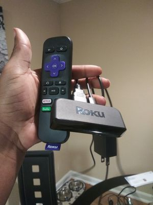 New roku stick for Sale in Houston, TX