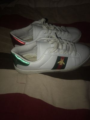 Gucci $50 size 8 for Sale in Jacksonville, FL