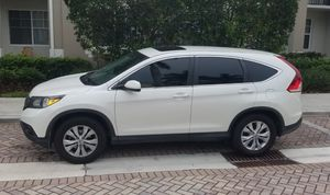 Honda CRV 2014 for Sale in Miramar, FL