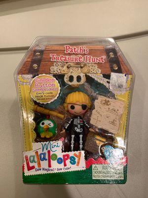 Rare mini Lalaloopsy for Sale in Riverside, CA