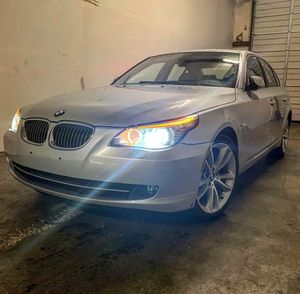 BMW 535i 2008 (59k miles) for Sale in Clearwater, FL