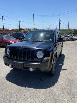 2016 Jeep Patriot Sport SE 4D for Sale in San Antonio, TX