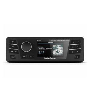 Rockford Fosgate PMX-HD9813 Digital Media Receiver Radio Stereo for 98-13 Harley for Sale in Tijuana, MX