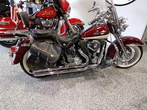 1996 Harley Davidson heritage softail 22,723 miles for Sale in Delray Beach, FL