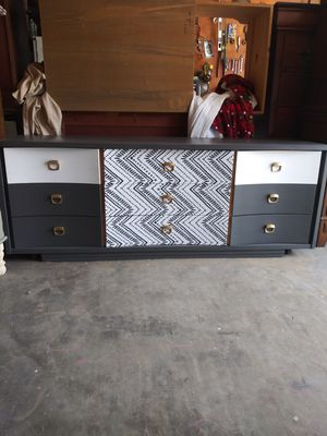 Mcm tv stand for Sale in Fontana, CA