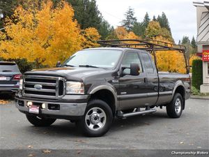 2006 Ford Super Duty F-250 for Sale in Redmond, WA