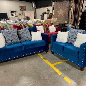 Sofa 🛋 Loveseat for Sale in Fort Lauderdale, FL