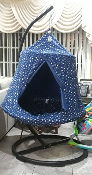 THE HANGOUT POD, KIDS' HANGING TENT for Sale in Ontario, CA