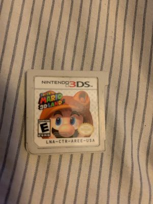Super Mario 3D Land for Sale in Los Angeles, CA