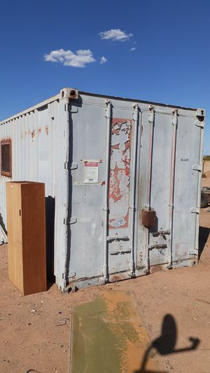 Metal Storage Container for Sale in Sun City West, AZ
