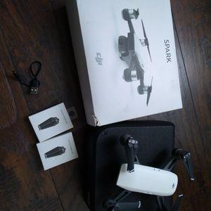 Dji SPARK DRONE for Sale in Ruskin, FL