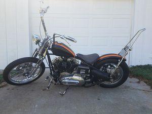 1974 Harley Davidson for Sale in Macon, GA