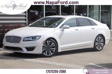 2017 Lincoln Mkz for Sale in Napa,  CA