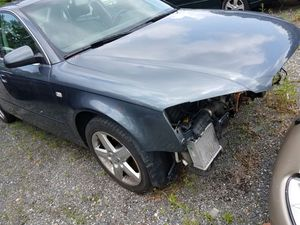 2005 AUDI A4 QUATTRO PARTS!!! for Sale in Laurel, MD