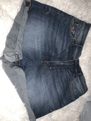 Hollister Super High Waisted Shorts for Sale in Mentone, CA