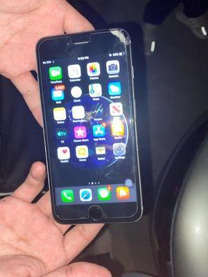 Iphone 6 plus 128gb for Sale in Hemet, CA