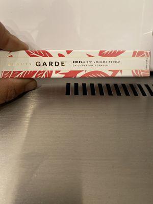 Beauty Garde Swell Lip Volume Serum for Sale in Seattle, WA