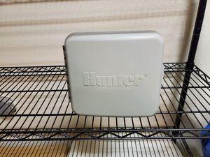 Hunter Pro C Sprinkler Controller for Sale in San Jose, CA