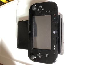 Nintendo Wii U for Sale in Haverhill, MA