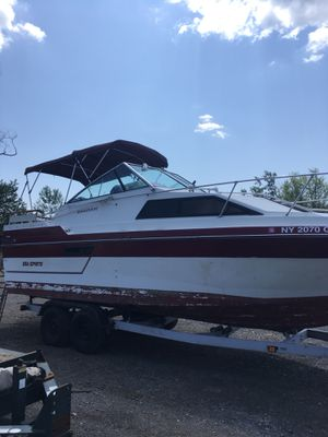 1987 sea srite looking to trade for farm tractor for Sale in Grand Island, NY