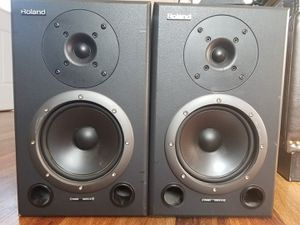 Roland DS90A Powered Monitors for Sale in Wenatchee, WA
