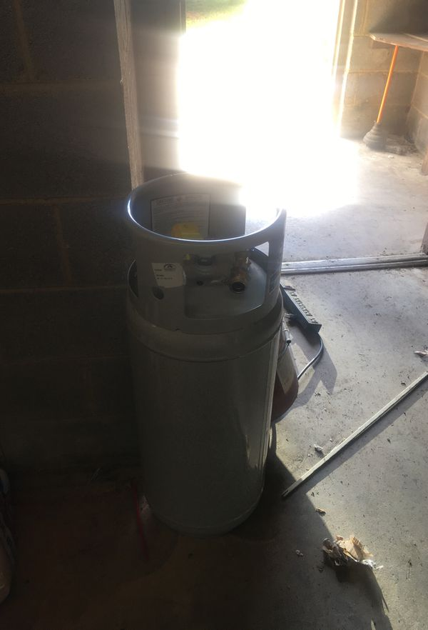 Lp tank for forklift NEW