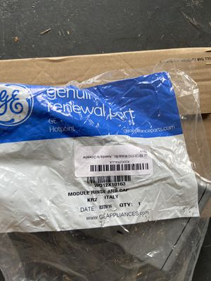 GE WD12X10163 Dishwasher Rinse and Detergent Module for Sale in Arlington, TX