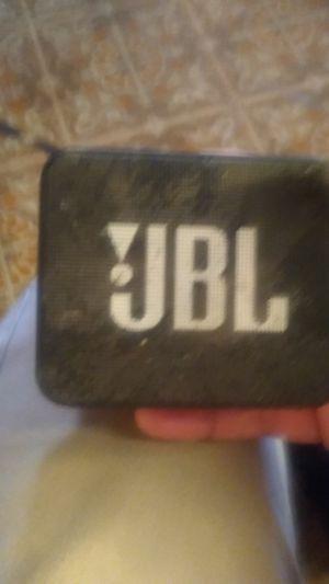 Jbl bluetooth speaker for Sale in Vista, CA