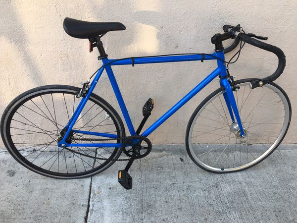 SE racing bike