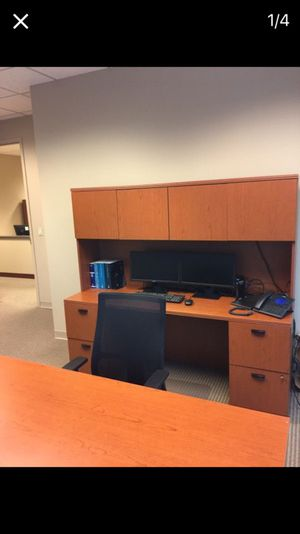 Office furniture available for Sale in Tampa, FL