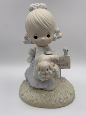 "Precious Moments "" July"" for Sale in Des Plaines, IL"